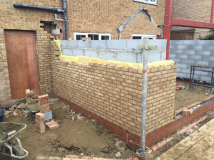 Single Storey Ext Redcar 8