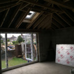 Single Storey Kitchen Diner Extension 5