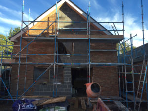 Self Build Project